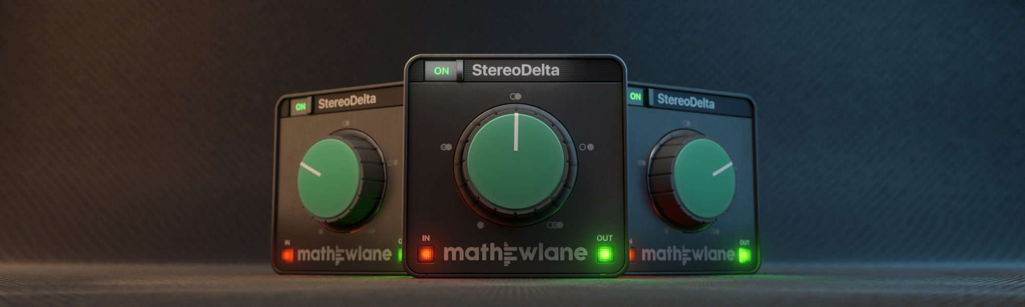 StereoDelta « Mathew Lane